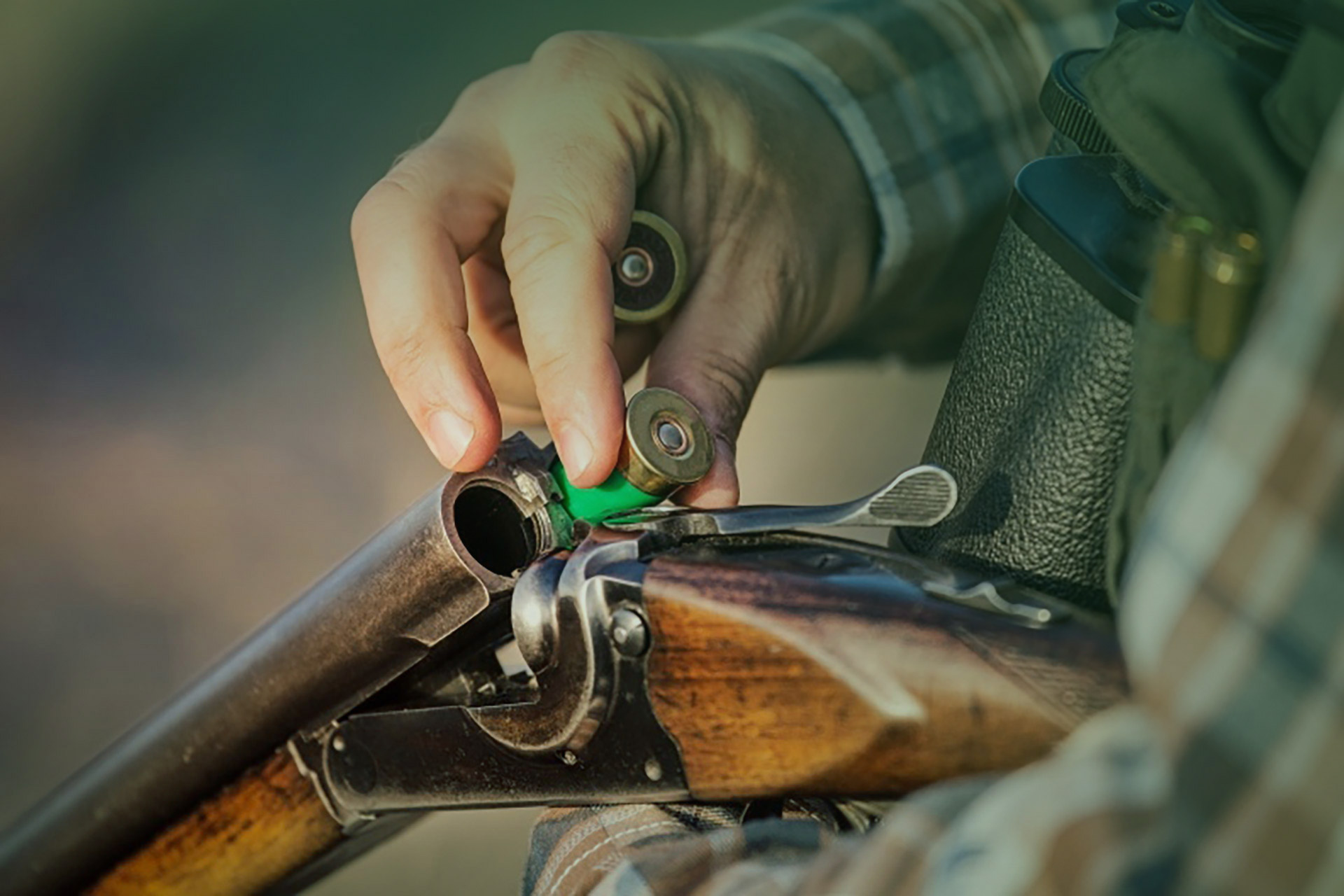 GUIDANCE ON MANAGING RISKS FROM LEAD AMMUNITION